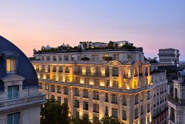 Hôtel Raphael - París