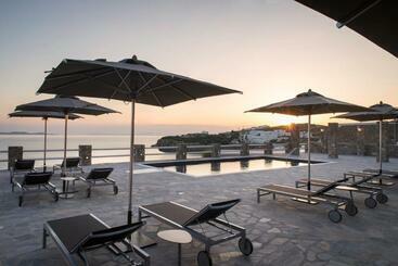 Alkistis Beach - Aghios Stefanos