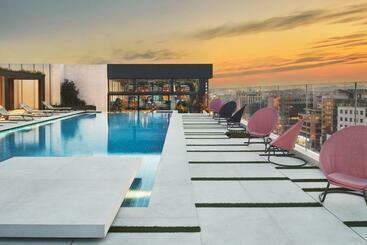 Grand Hyatt Athens - Athens