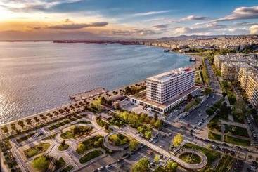 Makedonia Palace - Thessaloniki