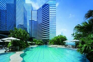 Grand Hyatt Hong Kong - هونغ كونغ