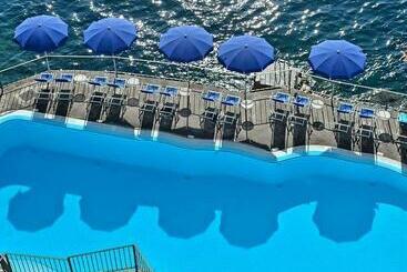 Luna Convento - Amalfi