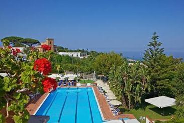 San Michele - Anacapri - Isla de Capri