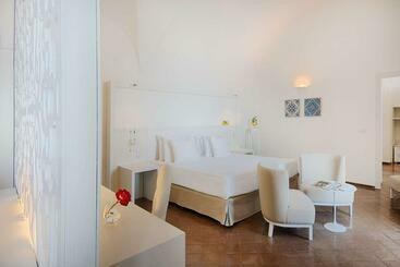 Nh Collection Grand Hotel Convento Di Amalfi - Amalfi