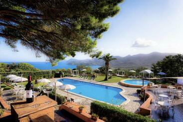 Resort Le Picchiaie - Île d'Elba