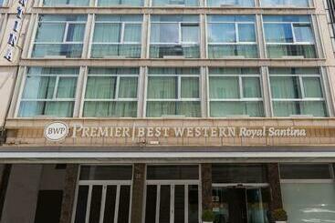 Best Western Premier Hotel Royal Santina - Roma