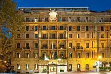 Ambasciatori Palace - Roma