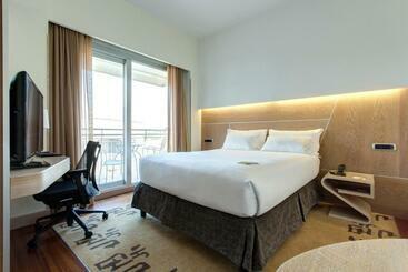 Hilton Garden Inn Rome Claridge - Rome