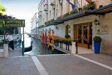 Baglioni Hotel Luna  The Leading Hotels Of The World - Venice