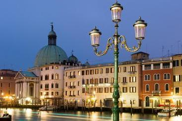 Carlton On The Grand Canal - Venecia