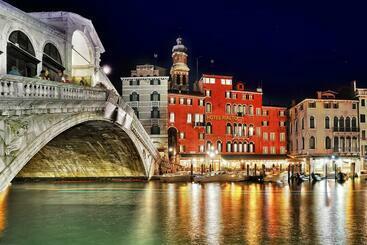 Rialto - Венеция