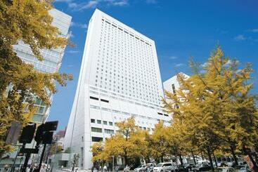 Nikko Osaka - Osaka