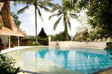 Kupu Barong Villas & Spa By L'Occitane - Ubud