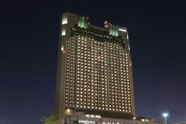 Swissotel Nankai Osaka - Osaka
