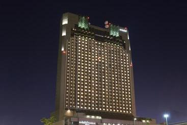 Swissotel Nankai Osaka - 오사카 시