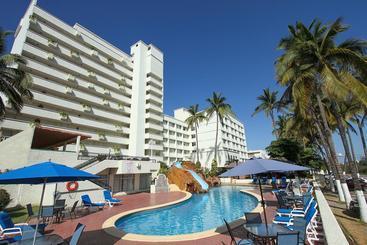 Don Pelayo Pacific Beach - Mazatlán