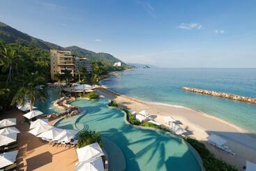 Garza Blanca Preserve Resort & Spa - 푸에르토 발라타