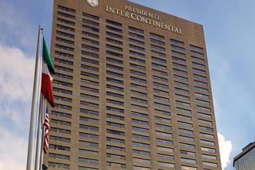 InterContinental Presidente Mexico City -