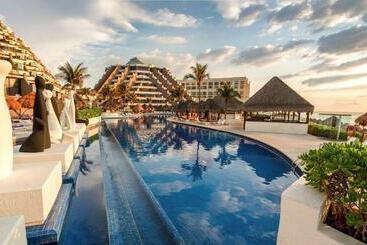 Paradisus Cancun All Inclusive - Cancun