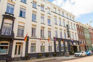 City Garden Amsterdam - Amsterdam