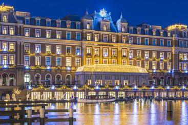 Intercontinental Amstel Amsterdam - 阿姆斯特丹