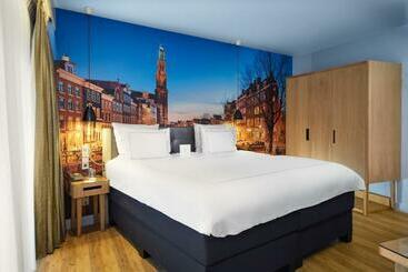 Swissôtel Amsterdam - Amsterdam