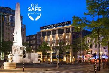 Nh Collection Amsterdam Grand Hotel Krasnapolsky - Amesterd?o