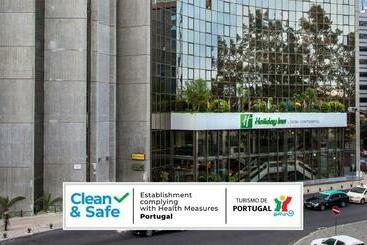 Holiday Inn Lisboncontinental - Lissabon