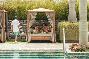 Savoy Palace - The Leading Hotels Of The World - Savoy Signature - Funchal