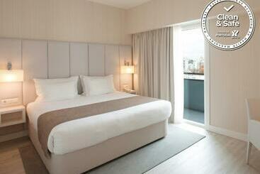 Lutecia Smart Design Hotel - لشبونة