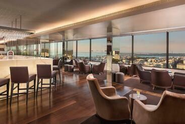 Sheraton Lisboa Hotel & Spa - Lissabon