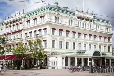 Hotel Eggers - Gotemburgo