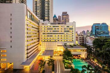 Como Metropolitan Bangkok - Banguecoque