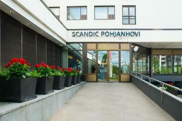 Scandic Pohjanhovi - Rovaniemi