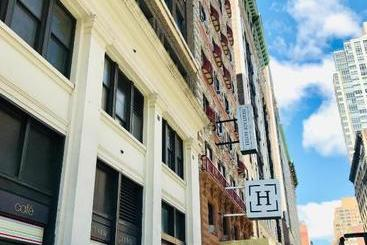 Heritage Hotel New York City - Nova Iorque