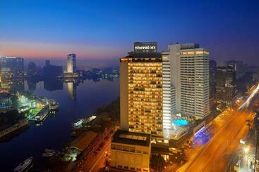 Sheraton Cairo  & Casino - Kairo
