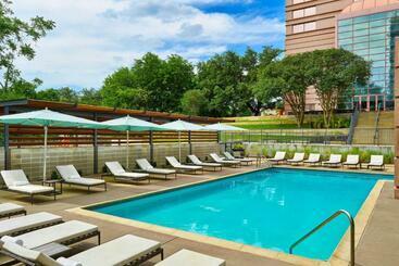 Sheraton Austin Hotel At The Capitol - Austin