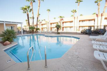 Aviation Inn - Las Vegas