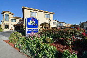 Best Western Rose Garden Inn - Watsonville