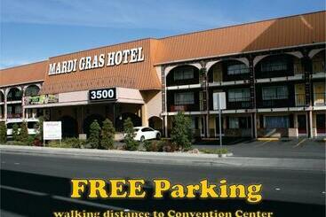 Mardi Gras  & Casino - Las Vegas