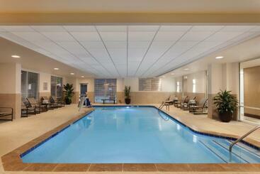 Embassy Suites Atlanta Airport - Atlanta