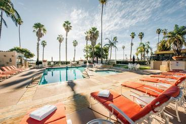 Harbor View Inn - Santa Barbara