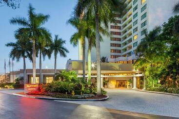 Marriott Fort Lauderdale North - Fort Lauderdale