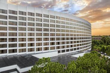 Omni Houston Hotel - Houston