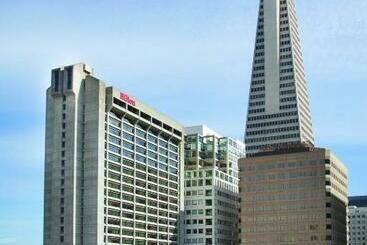 Hilton San Francisco Financial District - San Francisco