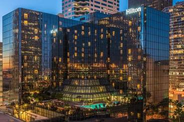 Hilton Tampa Downtown - Tampa