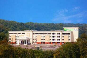 Holiday Inn Express Cincinnati West - Cincinnati