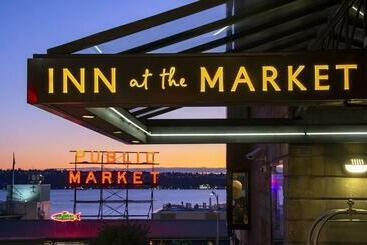 Inn At The Market - Seattle
