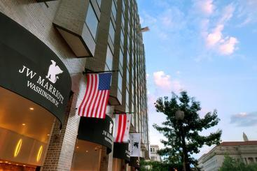 Jw Marriott Washington, Dc - Washington D.C.