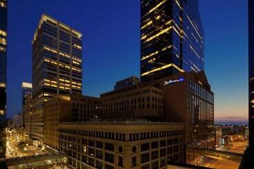 Radisson Blu Minneapolis Downtown - Minneapolis